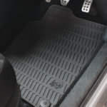 Tekstilni tepisi su prvi izbor mnogih vozača