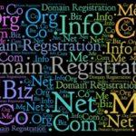 Jednostavan proces registracija domena