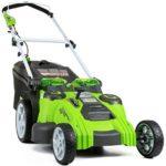 Akumulatorska kosilica GreenWorks 25302