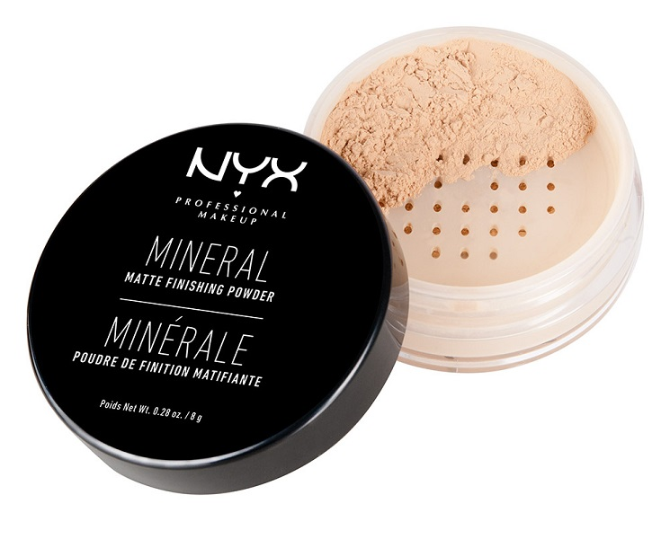 NYX kozmetički proizvod
