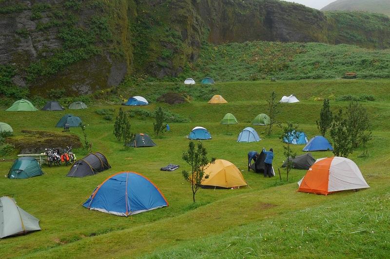 Kvalitetna oprema za kampiranje