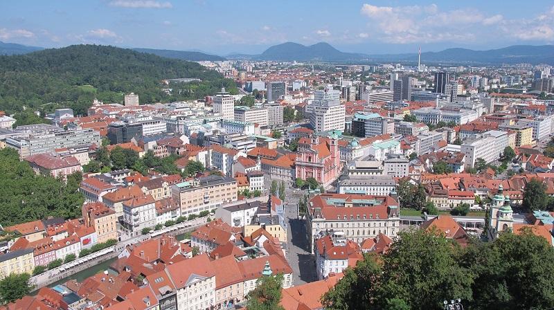 Resident Slovenije