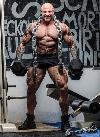 Utjecaj testosterona na zdravlje