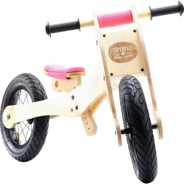 Bicikl bez pedala Trybike