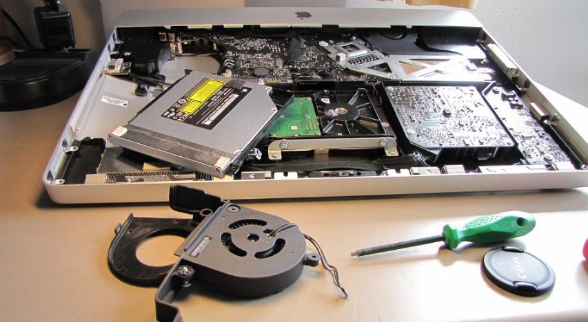 Hardverski servis računala