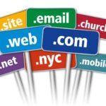 Registracija domene prije pokretanja web stranice