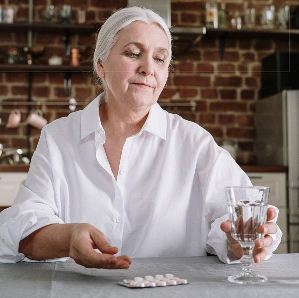 Pomoć starijim osobama - nabava lijekova