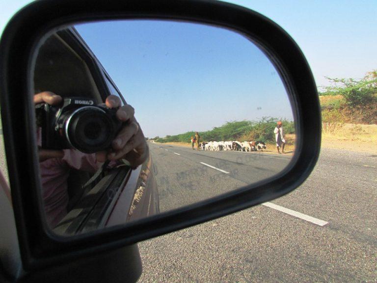 Ogledala za auto nam pružaju komociju u vožnji