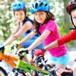Kacige za djecu su zaštita na koju možete uvijek računati